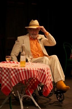 John Morton in The Taming of the Shrew