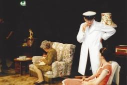 John Morton in Forget-Me-Not Lane