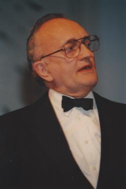 John Morton in Relative Values