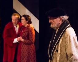 John Morton in Romeo and Juliet